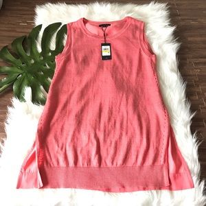 Tommy Hilfiger Sleeveless top NWT